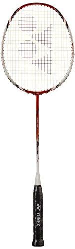 Yonex Voltric 5 Badminton Racquet Orange 3U/G4 (Strung) by Yonex