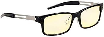 Gunnar Optiks Havok Computer Glasses - Block Blue Light, Anti-Glare, minimize Digital Eye Strain - Prevent Headaches, Reduce Eye Fatigue and Sleep Better