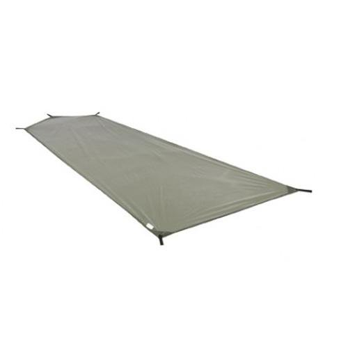 Big Agnes Seedhouse Footprint - 1 Person - Seedhouse 1 Tent
