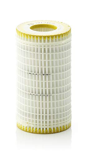 Mann-Filter HU 718/5 X Metal-Free Oil Filter