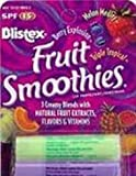 Blistex Fruit Smoothies, SPF 15 0.1 oz. 3-Count (3-Pack)