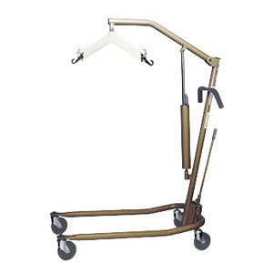 Manual Hydraulic Lift - Personal Hydraulic Patient Body Lift