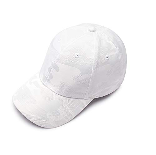 caomingxuan Baseball Cap New Hat Trend Camouflage Baseball for sale  Delivered anywhere in USA