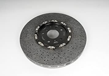 ACDelco 177-852 GM Original Equipment Front Disc Brake Rotor