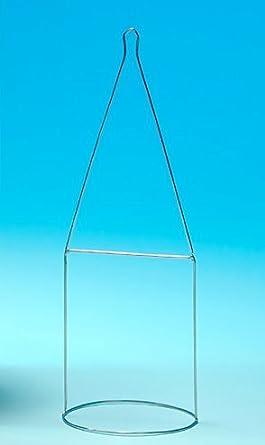 Scientific Gear LLC 70537000 6 cm platinum-iridium Anillo para 70535 tensiometer