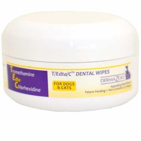 Dermazoo Dental Wipes (25 Count) by Dermazoo (Image #1)