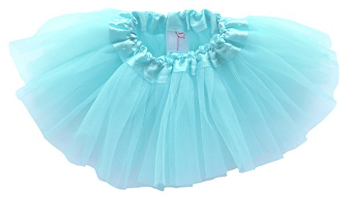 Dancina-Baby-Girls-Tutu-Super-Soft-for-Newborn-through-Toddlers-0-to-24-Months