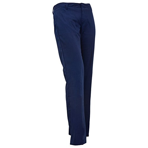 Dickies Girl - Womens Original Low Rider Juniors Pants 3 Dark (Original Lowrider Pant)