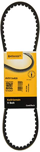 Continental ContiTech 13X825 V-Belt from Continental Elite