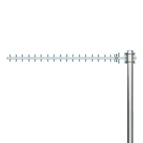 Yagi WiFi Antenna 2.4GHz 17dBi Angle H:25° V:24 Outdoor Directional Wireless