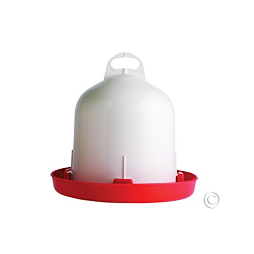 Premier Top Fill Fountain Poultry Waterer - 1.5 gallon by Premier 1 Supplies