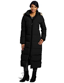 Canada Goose authentic - Amazon.com: Canada Goose Women's Kensington Parka Coat: Sports ...