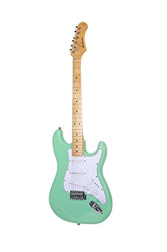 Glen Burton GE39-ST102-OG X-Series Traditional ST Style Electric Guitar