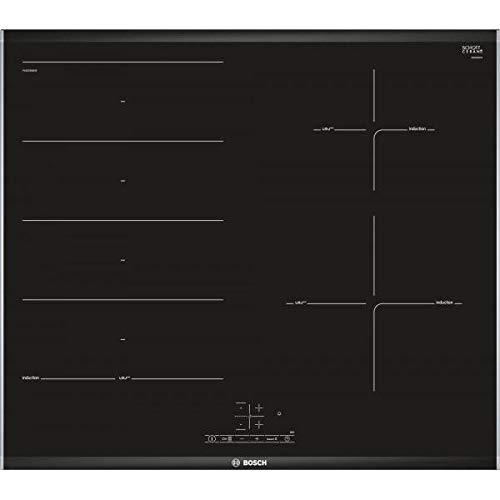 Bosch Serie 4 PXE675BB1E hobs Negro Integrado Con - Placa ...