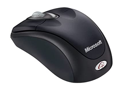 9cc7af32753 Image Unavailable. Image not available for. Color: Microsoft Wireless  Notebook Optical Mouse 3000 ...
