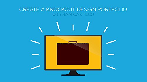 Create A Knockout Portfolio