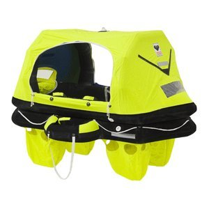 Raft Valise 4 Person Life (VIKING RescYou Pro Liferaft 6 Person Valise Offshore Pack)