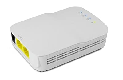 OM2P-HS-PS 802.11gn 300mbps High Power Access Point Router [COMES WITH 24V POWER SUPPLY] from OM2P-HS-PS