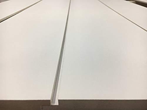 Timeline Shiplap (Classic White)