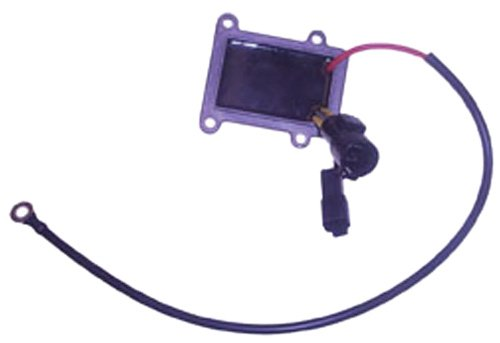 (Sierra 18-5829 Regulator/Rectifier)