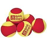 Quickstart 36' Foam Balls (Dozen)