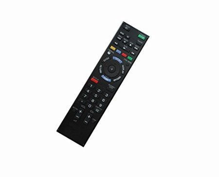 General Replacement Remote Control Fit For Sony KDL-40W590B KDL-40W600B KDL-48W600B Plasma BRAVIA LCD LED HDTV TV