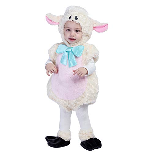 Spooktacular Creations Baby Lamb Costume (18-24