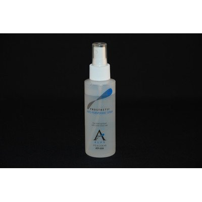 Antiperspirant Spray Quantity: 1