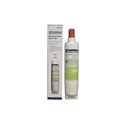 Kenmore Refrigerator Water Filter 46 9010