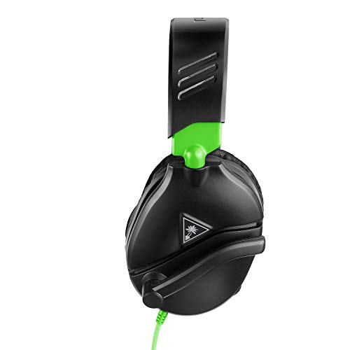 31DiDQntG9L - Turtle Beach Recon 70 Gaming Headset for Xbox One, PlayStation 4 Pro, PlayStation 4, Nintendo Switch, PC, and Mobile - Xbox One