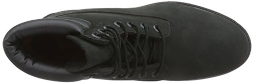 Timberland 6 in Boot, Men's Boots Black (Black)
