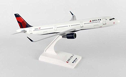 skr878-skymarks-delta-a321-1150-model-airplane