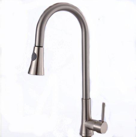 Arc Stainless Steel Pulls - 1
