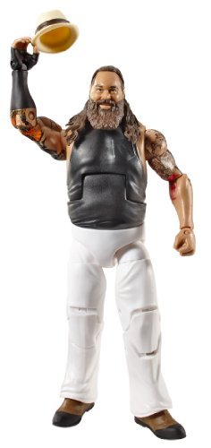 WWE Elite # 28 Bray Wyatt by WWE