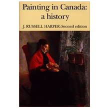 Painting in Canada: A History