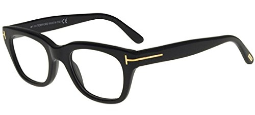 Tom Ford FT5178 Eyeglasses-001 Shiny ()