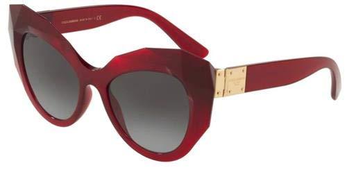 Óculos De Sol Dolce&gabbana - 0Dg6122 15518G52