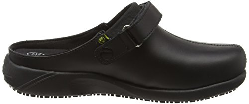 Oxypas Doria, Women's Safety Shoes, Black (Blk), 6.5 UK (40 EU)