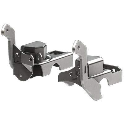 Artec Industries TJ3015 Coil Bracket Replacement For Tj/lj/xj/zj Front ()