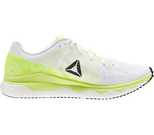 Cross Floatride Multicolore Run Fast 000 Yellow De white Femme Chaussures Reebok solar black xXZdgpd