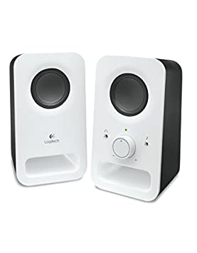 LOGITECH Z150 Speaker 2.0 Midnight Black 980-000814