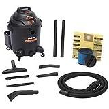 Shop Vac 12 Gallon 6.5 Peak HP Wet/Dry Utility Vacuum