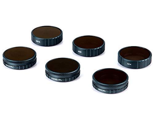Highest Rated Camera Filter Sets