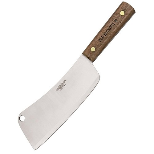 Ontario Knife Cleaver/ Chopper (07060) by Ontario Knife Co