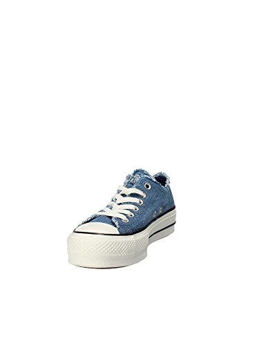 Converse 560947C Sneakers Women Blue