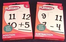 Download Playskool Addition & Subtraction Flash Cards 2-Pack ebook