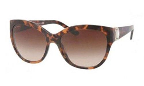 Bvlgari 8121H 524313 Havana 8121H Cats Eyes Sunglasses Lens Category - 2013 Sunglasses Bvlgari