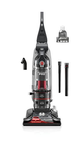 Hoover WindTunnel 3 Pro Bagless Upright Vacuum UH70901PC