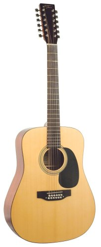 Recording King Classic Series (Recording King RD-06-12 Classic Series 12-String Dreadnought)