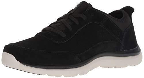 Ryka Women's Elle Walking Shoe, Black